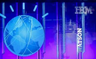 日本IBMの認知型コンピューター「ワトソン」