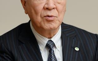 なかにし・ひろあき 1970年(昭45年)東大工卒、日立製作所入社。2006年副社長。米子会社に転出するが、09年に副社長に復帰。10年社長、14年から現職。69歳。