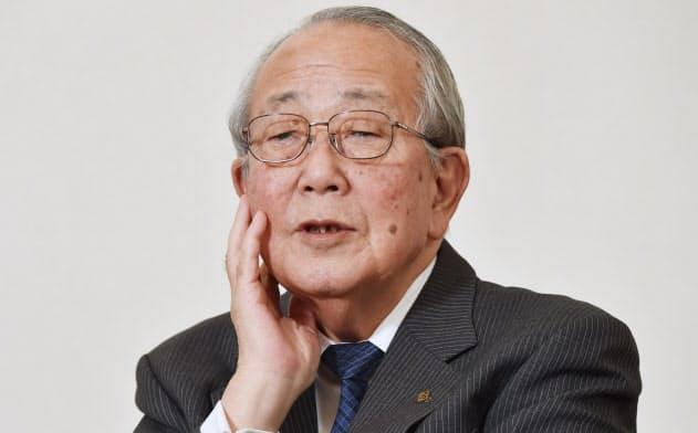 稲盛和夫氏はいまだに高い人気を誇る経営者だ