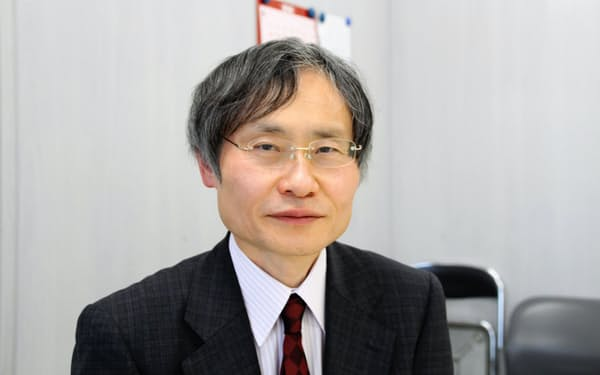 早稲田大学の山野目章夫教授