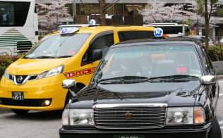 運賃のルール変更はタクシー利用者の増加をもたらすか