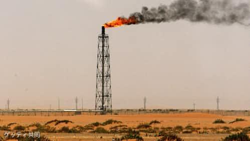 世界の石油需要、30年代後半にピーク 英BP予測