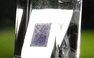 豊田中央研究所は人工光合成で世界最高の変換効率を実現している