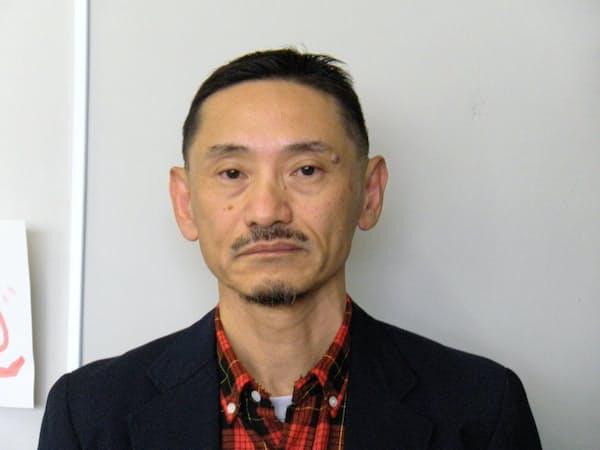 水産研究・教育機構の島田裕之・くろまぐろ資源部長(56)