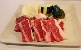 地震の影響で「あか牛」など熊本のブランド牛肉が流通しづらくなった