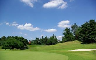 「ぜいたくな娯楽だから」という理由で施設の利用に特別な税がかかるのはゴルフだけ