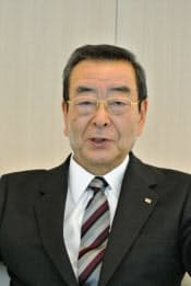 リコーの桜井正光特別顧問は、日本の温暖化対策の議論をリードしてきた一人だ