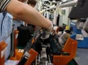 ソニーは工場で設計部門と製造部門が一緒に新製品を企画する体制を3年前に整えた
