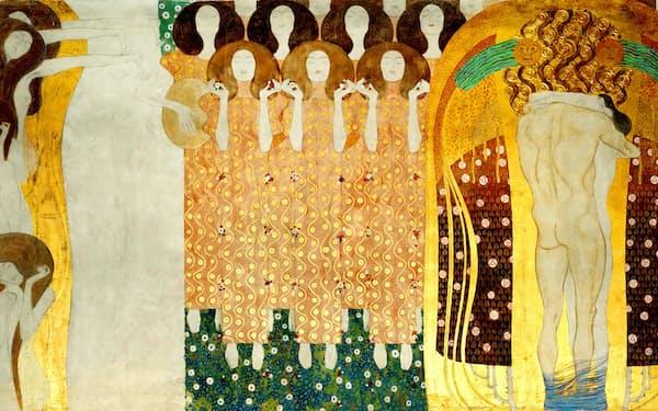 ロシア「銀の時代」(5) ミカロユス・チュルリョーニス「星のソナタ ...