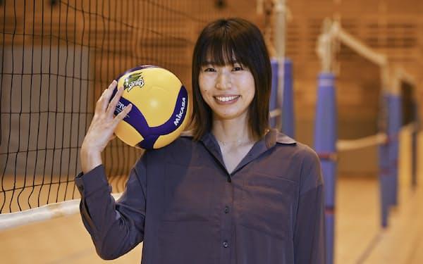 古傷の手の痛みが再発し、新鍋理沙は目標としてきた東京五輪出場を断念した