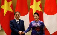 「女性初」相次ぐベトナム、中銀総裁の次はあの要職
