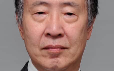 冨田浩司韓国大使