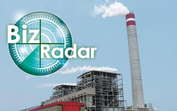 商社は東南アジアで積極的に石炭火力発電所を開発してきた(住商がインドネシアで手掛けた「タンジュンジャティB」)
