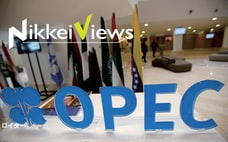 OPEC最深部に亀裂、石油減産でUAEがサウジに反旗