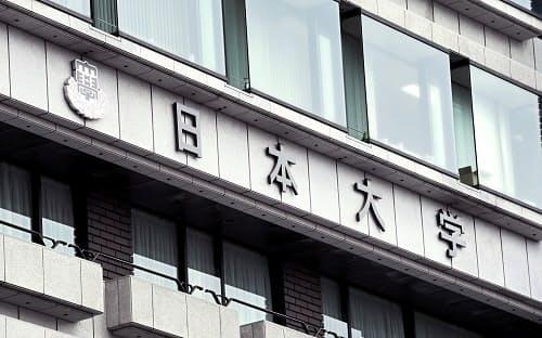 不祥事が続く日本大学