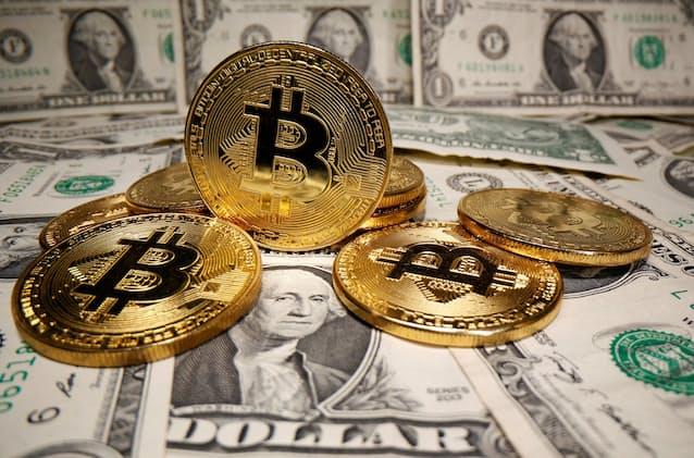 ビット コイン 1