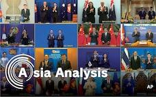 「損して得とる」ASEAN、8年越しのRCEP合意