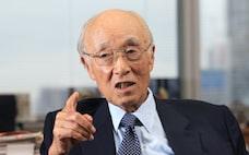 国際派、豪胆な一面も 三菱商事元社長・槙原稔氏死去