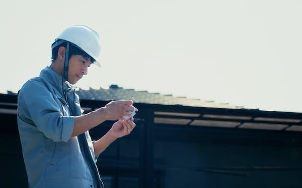 グロービス・キャピタル・パートナーズは建設という巨大市場のデジタル化に取り組む点を評価してアンドパッドに出資した