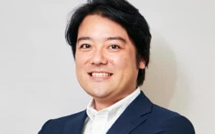 スペースBDの永崎将利社長