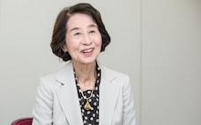 女優・香川京子さん 「普通の仕事」母が後押し