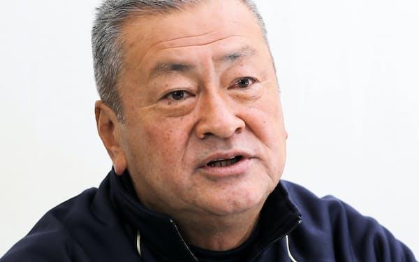 上宮高は1989年春の甲子園決勝で悪夢の逆転サヨナラ負け。「野球の怖さを痛感した」と語る