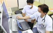 オンライン診療の効用は