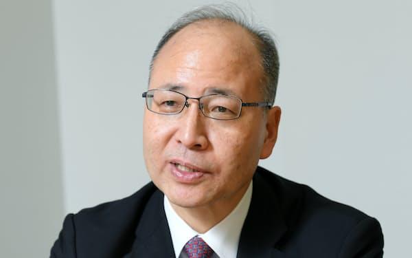 高田創 みずほ総合研究所チーフエコノミスト