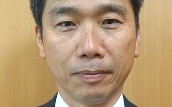 イリソ電子工業社長に鈴木仁氏