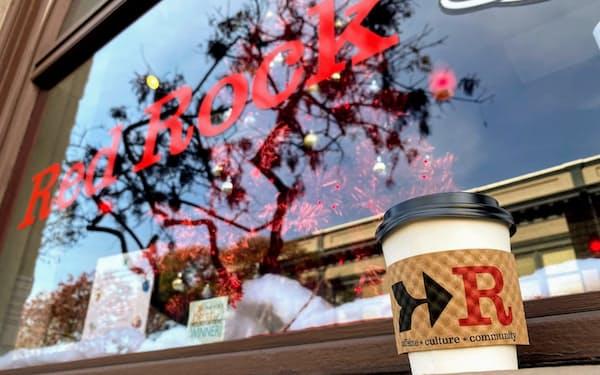 シリコンバレーの名物カフェは劇的な展開を経て存続が決まった