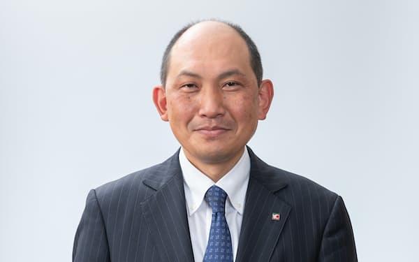 オークワの大桑弘嗣新社長