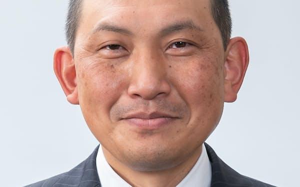 オークワ社長に大桑弘嗣氏
