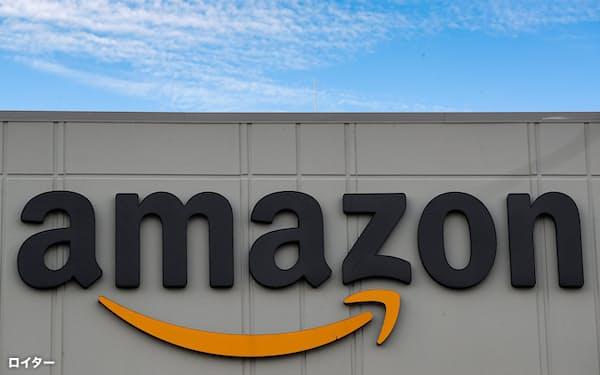 アマゾンは本社周辺などに低価格住宅を相次いで建設する=ロイター