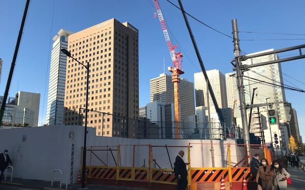 建設、不動産業界では建物の感染症リスク低減を急いでいる