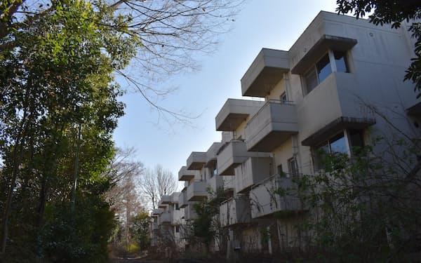 筑波大学は職員宿舎跡地に「つくば・イノベーション・ベース(仮称)」を建設する