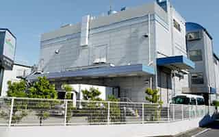 わらべや日洋が5月末で閉鎖する摂津工場(大阪府摂津市)