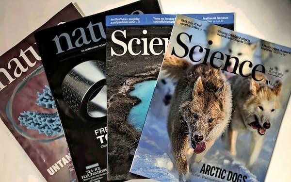 学術誌は論文掲載のあり方を巡って揺れている
