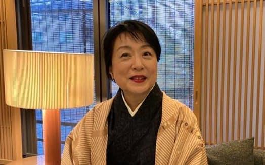 大沢氏は東京五輪で使われる全4演目の曲を手掛けた
