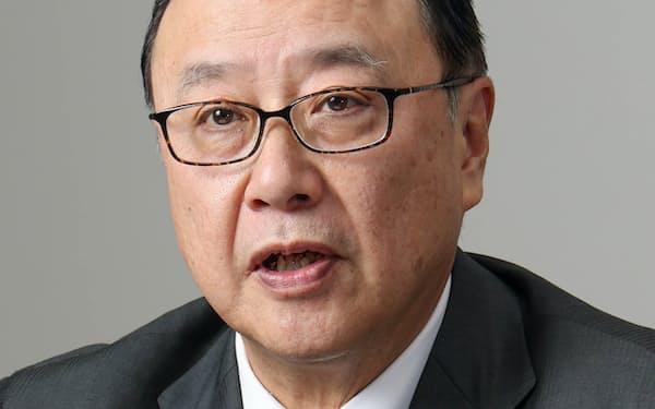 桜田謙悟 経済同友会代表幹事