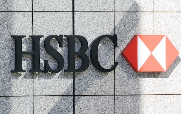 HSBCは気候変動問題への対応強化を求められた