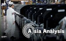 「アジアの工場」主役交代? タイよりベトナムは本当か