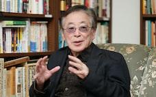 民主主義再建、歴史に学べ 本村凌二・東大名誉教授