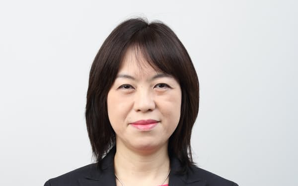 日本公認会計士協会の小倉副会長