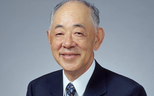 川上哲郎氏は阪神大震災時に関経連の復興対策特別委員会委員長を務めた