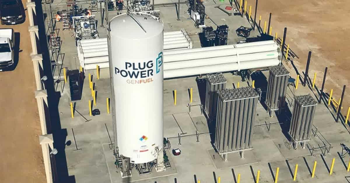 韓国SK、石油から水素へ 米燃料電池出資でノウハウ取得: 日本経済新聞