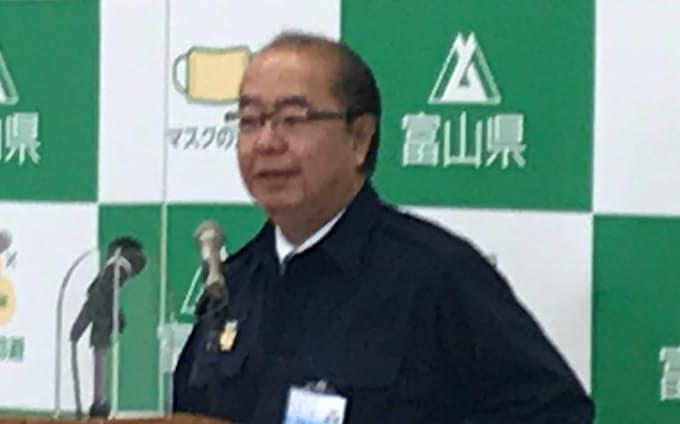 者 富山 県 数 速報 コロナ 感染