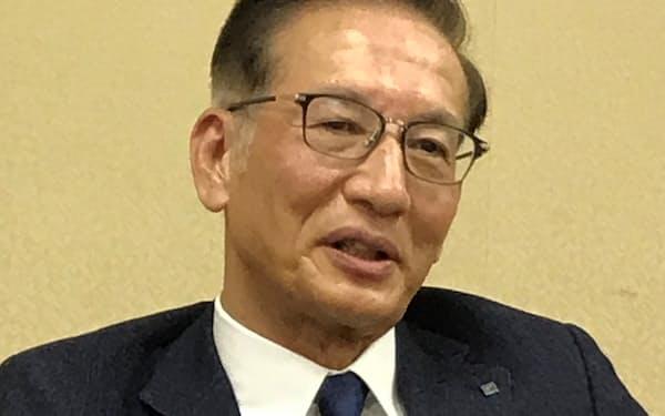 安藤隆司名古屋鉄道社長