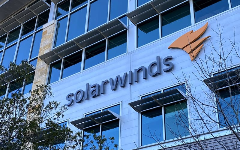 ソーラーウインズのソフトの脆弱性を突いた米国への                                           大規模サイバー攻撃は波紋を広げている