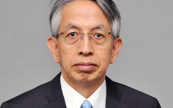 駐韓大使に任命された相星孝一氏