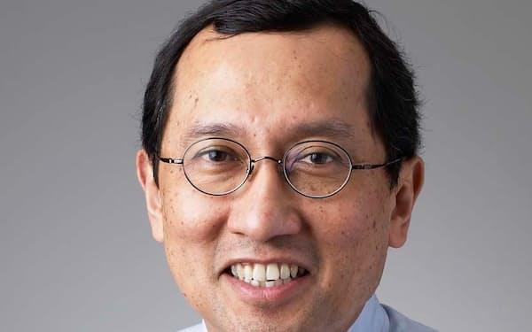 Bilahari Kausikan シンガポール外務省に入省後、駐ロシア大使や国連大使などを歴任、2010~13年外務次官。現在はシンガポール国立大学中東研究所長。